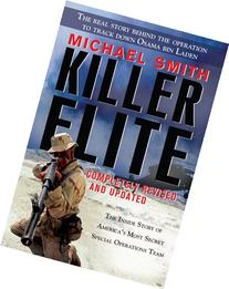 Killer Elite: Completely Revised and Updated: The Inside