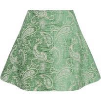 Kimhēkim Jacquard Mini Skirt