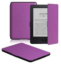 All-new Kindle Cover - OMOTON Kindle  Smart Case Cover - The