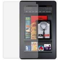 Luxmo Kindle Fire Anti-Glare Screen Protector