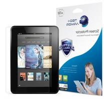 Tech Armor Amazon New Kindle Fire HD 7h  Premium HD