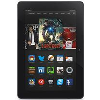 "Kindle Fire HDX 8.9"", HDX Display, Wi-Fi and 4G LTE, 16 GB"