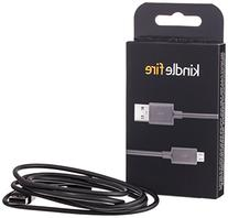 Amazon Kindle Fire 5ft USB to Micro-USB Cable