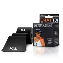 KT Tape - Kinesiology Therapeutic Elastic Athletic Tape Pre-