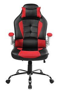 Merax® King Series High-back Ergonomic Pu Leather Office