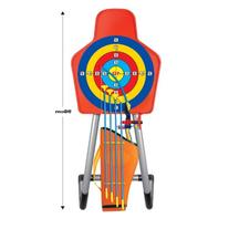 Liberty Imports Sport Archery Set With Target and Stand