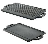 ProSource hg-1101-griddle Professional Heavy Duty Reversible