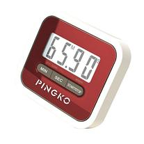PINGKO Digital Kitchen Timer, Big Digits, Loud Alarm,