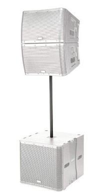 """QSC KLA181 Pole 36"""" Loudspeaker for KLA181 Subwoofer"""