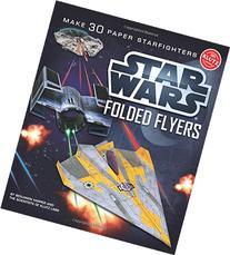 Klutz: Star Wars Folded Flyers