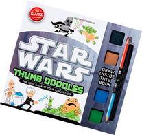 Klutz: Star Wars Thumb Doodles