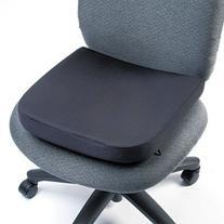 KMW82024 - Memory Foam Seat Rest