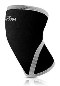 Knee Support Sleeve - For Men and Women Compression,