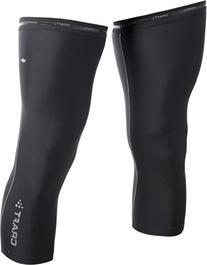 Craft Knee Warmer, Black, X-Small