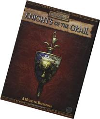 Knights of the Grail: Guide to Bretonia