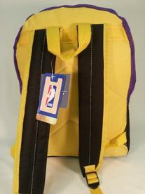 KOBE BRYANT Los Angelos Lakers Backpack book bag  16 inches
