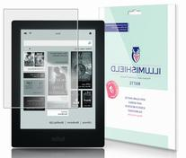 "iLLumiShield - Kobo Aura HD e-Reader 6.8"" Anti-Glare  Screen"