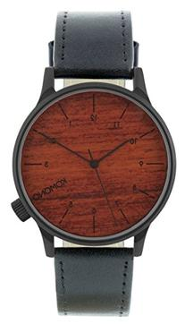 KOMONO Unisex KOM-W2020 Winston Analog Display Japanese