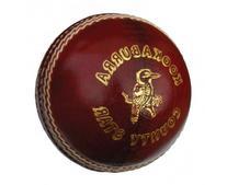 KOOKABURRA County Star Cricket Ball, Mens by Kookaburra