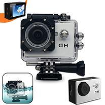 Xtech® KoolCam AC100 HD 720p Waterproof Action Camera /