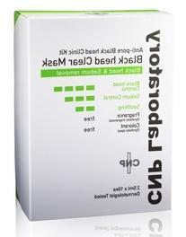 KOREAN COSMETICS, CNP Laboratory_ Anti-pore Black head Clear