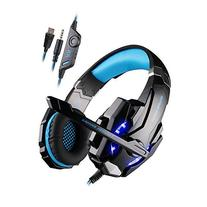 AFUNTA Gaming Headset for PlayStation 4 PS4 Tablet PC iPhone