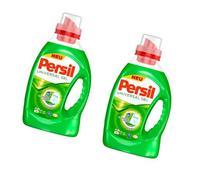 Persil Kraft Universal-Gel Liquid Laundry Detergent, 1.241 L