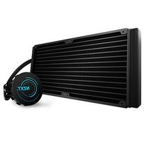NZXT Kraken X61 280mm All-in-One CPU Liquid Cooling System