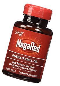 Megared Krill Oil, 80 Count