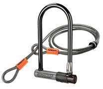 Kryptonite Kryptolok Series 2 Standard Bicycle U-Lock with