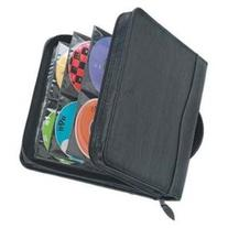 Case Logic KSW-208 Koskin 224 Capacity CD/DVD Prosleeve