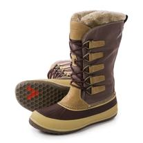 Vivobarefoot Kula Pac Boots - Waterproof, Insulated