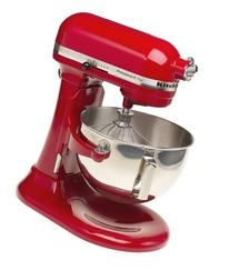 KitchenAid Professional 5 Plus Series Stand Mixers -  Empire