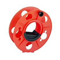 Bayco KW-110 Cord Storage Reel with Center Spin Handle, 100-