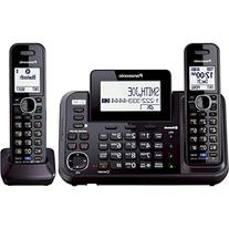 PANASONIC Link2Cell Cordless Phone Bluetooth Enabled with
