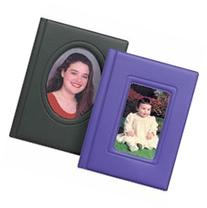 "Pioneer Photo Albums Kz46 4"" X 6"" Mini Brag Book Assorted"