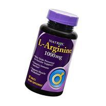 L-Arginine Advntg 1000mg, 50 tab