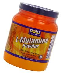 Now Foods L - Glutamine Powder, 1 kg