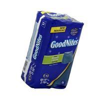 GoodNites Boys L-XL Sleep Boxers, 11 Ct  Total 22 Boxers