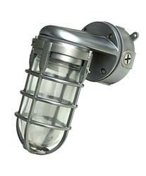 Woods L1707SVBS Traditional 100W Incandescent Weather