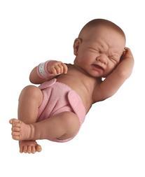 """La Newborn Boutique - Realistic 14"""" Anatomically Correct"""