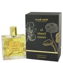 La Fumee Classic Perfume by Miller Harris - 3.4 oz Eau De