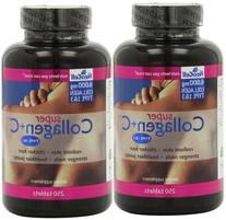 NEOCELL LABORATORIES, Neocell Super Collagen Plus C Type 1