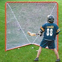 Lacrosse 6 ft. W x 6 ft. H Folding Goal