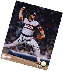 """Lamarr Hoyt Chicago White Sox Autographed 8"""" x 10"""""""