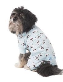 Fashion Pet Lammie Jammie Dog Pajamas