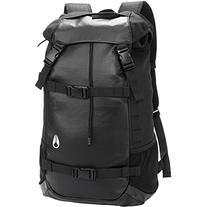 Nixon Men's Landlock Backpack, Black, One Size
