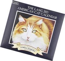 The Lang American Cat 2015 Calendar