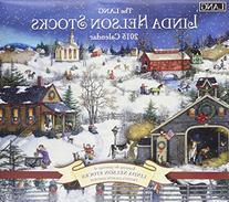 Linda Nelson Stocks 2015 Calendar