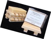Sheepish Grins Lanolin Soap Wool Wash Bar